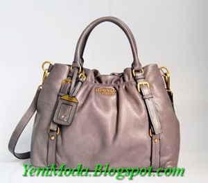 модные сумки от Прада на весну - лето 2010. сумки из новой коллекции.