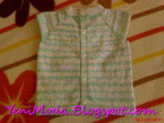 akilli ip Modelleri5 yenimoda.blogspot.com Akıllı İpten Örgü Modelleri Bebek Hırkaları