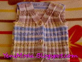 akilli ip Modelleri9 yenimoda.blogspot.com Akıllı İpten Örgü Modelleri Bebek Hırkaları
