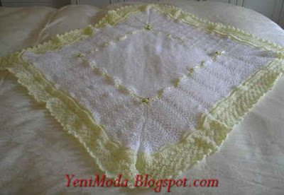 battaniye2 yenimoda.blogspot.com Battaniye Örnekleri Battaniye Modelleri