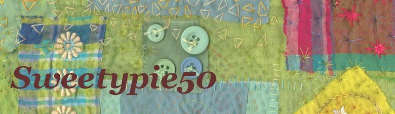 SWEETYPIE 50