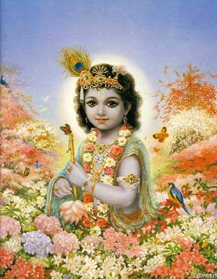 Beautiful photos of Lord Sri Krishna | God Sri Krishna Wallpapers
