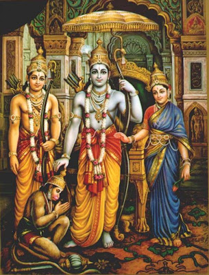 lord rama wallpapers. Lord Ram Wallpapers