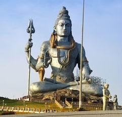 Murudeshwar Shiva Temple Karnataka