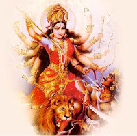 Picture of Mahishasura Mardini Stotra MP3 Free