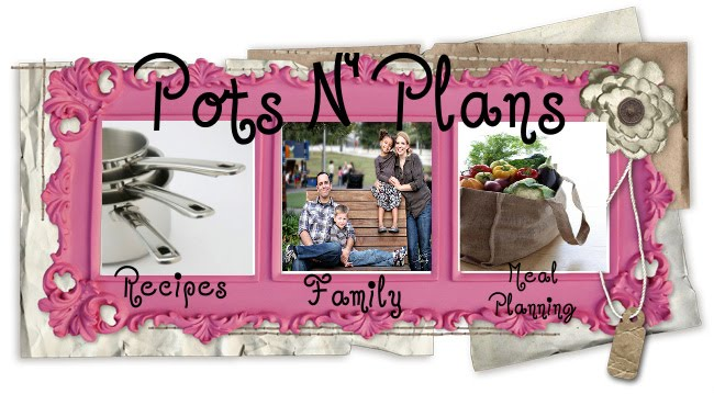 Pots N' Plans