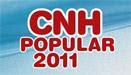 Resultado da CNH Popular 2011