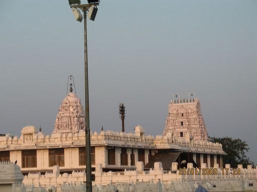 Vaishnava Temple Vaishnava Temples in India