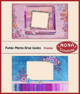 http://nonascreations.blogspot.com/2009/05/funky-mama-brag-books-freebie.html