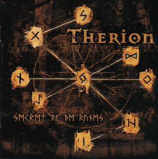 Therion secret of the runes wikipedia