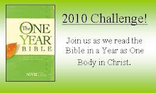Join our 2010 Challenge!