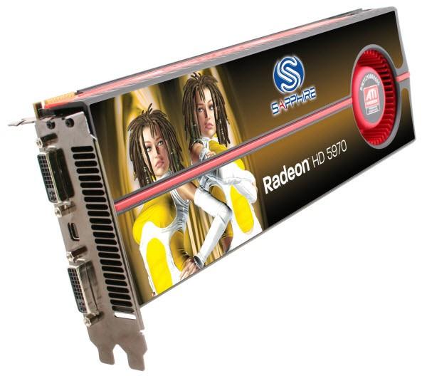 Ati Radeon Hd 5970 Toxic