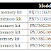 Patriot Memory Extends Viper Xtreme DDR3 Series / specifications listing