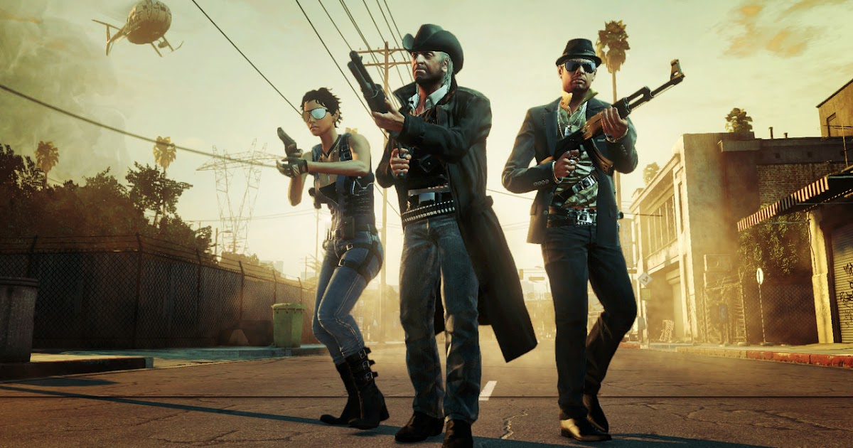 Call Of Juarez 3 Ingame Pictures And Release Date
