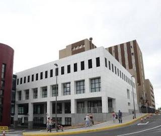 sykehus gran canaria