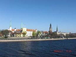 Riga anno 1201.