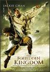 El reino prohibido (dvd-rip)