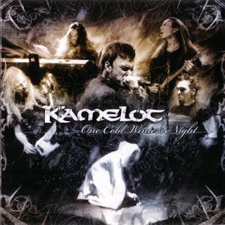 Kamelot MP3 Discografia Kamelot-OneColdWintersNight