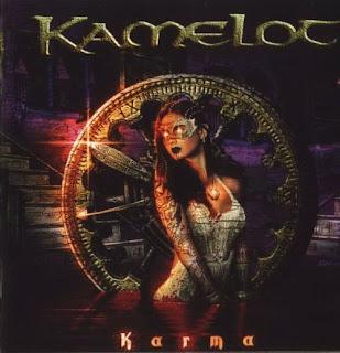 Kamelot MP3 Discografia 10nap9t
