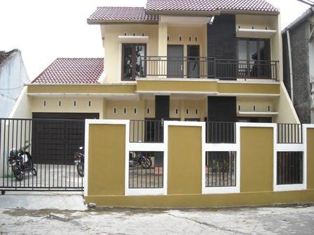 Modelrumah on Rumah Idaman  Rumah Baru Lux Minimalis 515 Juta Di Condongcatur