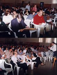 Capacitación Mutual Belgrano Gobernador Crespo