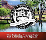 Diamond Ranch Academy Website