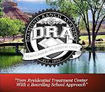 Diamond Ranch Academy Website