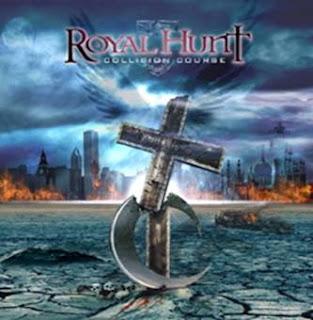 Noticias – Royal Hunt / Mark Boals