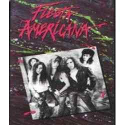 Joyas – Fiesta Americana (Idem, 1991)