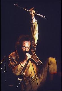 Novedades – Jethro Tull