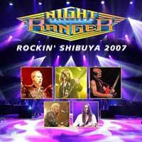 Novedades – Night Ranger