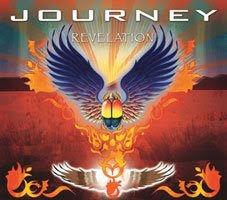 Novedades – Journey «All these Years» (audio)