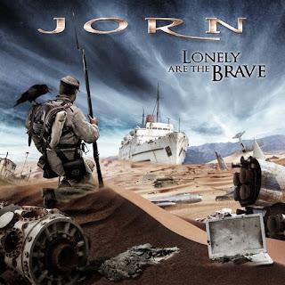 Novedades – Jorn Lande samples