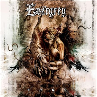 Novedades – Evergrey
