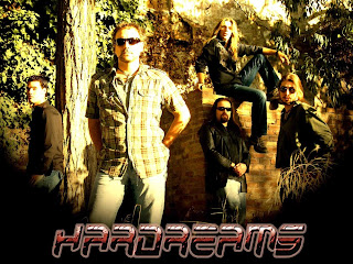 Entrevistas – Hardreams