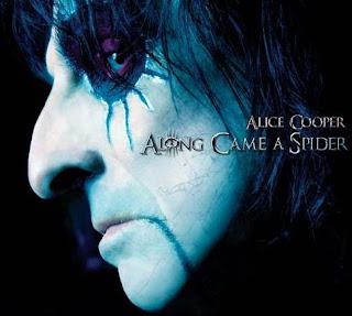 Novedades – Alice Cooper