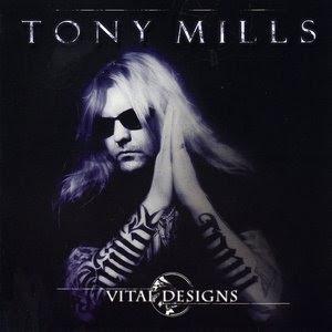 Novedades – Tony Mills