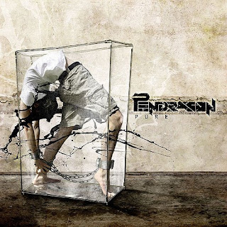 Novedades – Pendragon «The Freakshow»