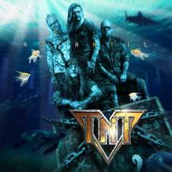 Críticas – TNT 'Atlantis' (Bonnier-Amigo, 2008)