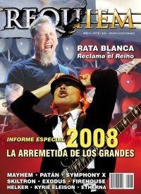 Revistas – Requiem