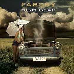 Novedades – Far Cry 'High Gear'