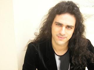 Entrevistas – Jordi Castilla