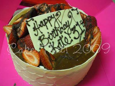 Birthday Cakes Zumbo ~ Cake that!: august 2009