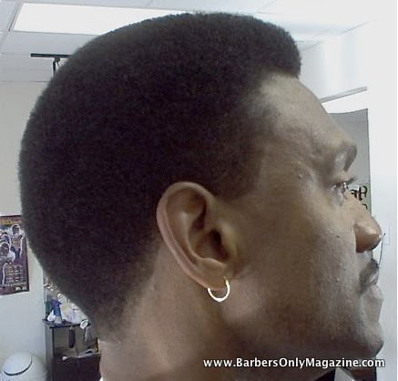... Fresh from the Barber Shop..... Barbers Only Magazines Offical Blog