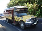 Samoan Transportation