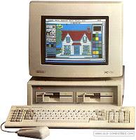 Amstrad PC 1512