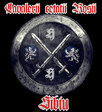 Cavalerii Cetatii Rosii