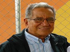 Prof. Saúl Somoza Gómez