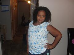 Aniyah Holden so cute