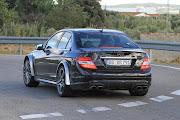 . os traigo fotos nuevas.el C63 AMG Black Series montara el motor gasolina .